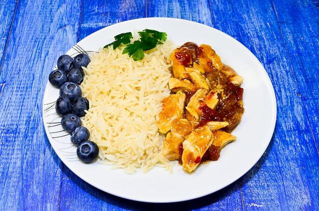 ile gotować ryż